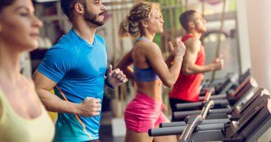 5 วิธีบิวท์ตัวเองให้มีพลังออกกำลังกาย ไม่ขี้เกียจ ลองเอาไปทำดู