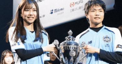 Miyu Otomo ผู้หญิงคนแรกคว้าแชมป์ LoL เป็นครั้งแรกของ Esports ในญี่ปุ่น