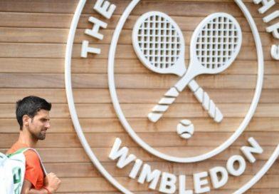 โควิด19 ทำเทนนิสแกรนด์สแลม วิลเบิลดัน 2020 ยกเลิกการแข่งขัน