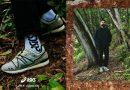 ASICS SPORTSTYLE เปิดตัว รองเท้า LIMITED MONSOON PATROL ตัวใหม่