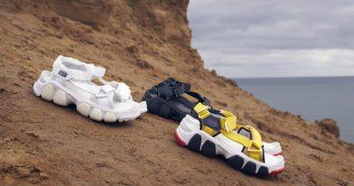Onitsuka Tiger ปล่อยรองเท้าแซนดัลรุ่นใหม่ในซีรี่ส์ DENTIGRE อย่างสวย