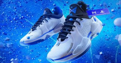 Sony จับมือ Nike อีกครั้ง เพื่อออกรองเท้าคู่ใหม่ในรุ่น PG 5 สุด Cool