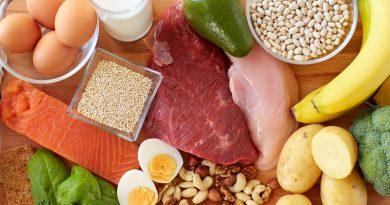 6 อาหารโปรตีนสูงเหมาะกินช่วงคุมน้ำหนัก ต้องหามาโดน..!!