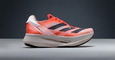 อาดิดาส เปิดตัวรองเท้าวิ่งตระกูล ADIZERO PRIME X รุ่นใหม่ล่าสุด สุดคูลล์