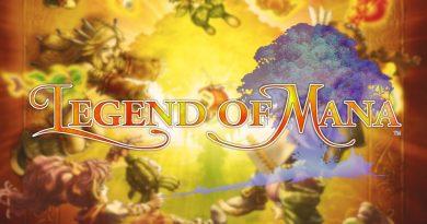 Legend of Mana Remaster จะครบรอบ 30 ปี กำลังจะกลับมาให้ แฟนๆได้สัมผัสอีกครั้ง