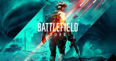 เลื่อนเบาๆ พอเป็นพิธี BattleField 2042 คาดวางจำหน่าย 19 พฤศจิกายนนี้