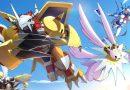 สาวก ดิจิมอนต้องไม่พลาด  Digimon: New Generation เกมใหม่เตรียมให้เล่นตุลานี้