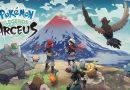 แฟนโปเกม่อน รอได้ฟินภาคใหม่  Pokémon Legends: Arceus คาดวางจำหน่ายช่วงต้นปีหน้า
