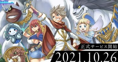 Gate of Nightmares เกมจากหลายคนเฝ้ารอพร้อม ให้เล่นในญี่ปุ่น 26 ตุลาคมนี้